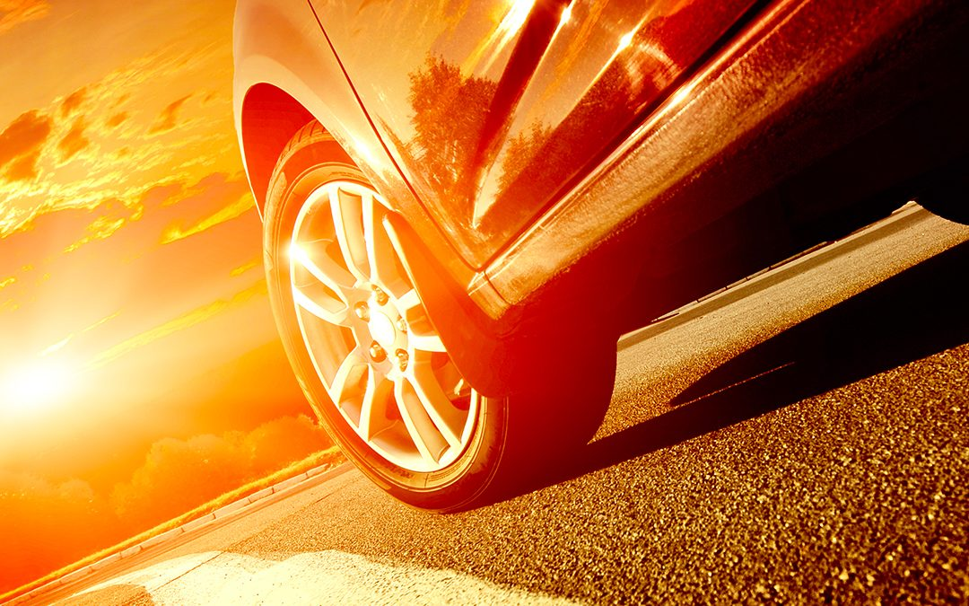 Le marché du pneu en janvier 2021
